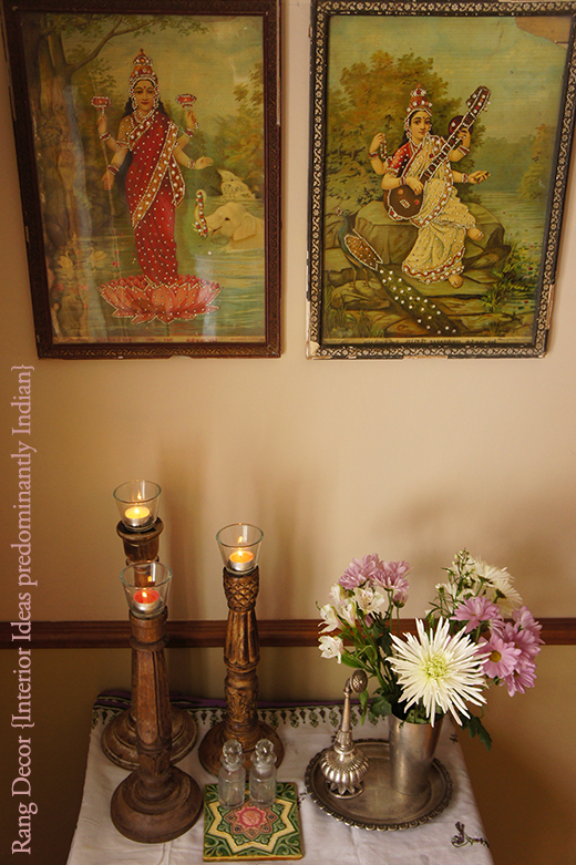 Rang Decor Interior Ideas Predominantly Indian While I Patiently Wait For Spring