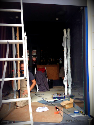 The Sitch on Fitch: Under Construction! | Hollister Co ...