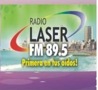 RADIO LASER 89.5 MAR DEL PLATA