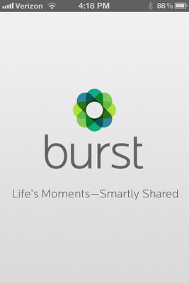 Burst App Review