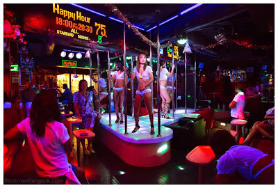 A blog that tells you an experience about Bangkok Girls, dating Thai girls and of course the nightlife in Bangkok. dating
