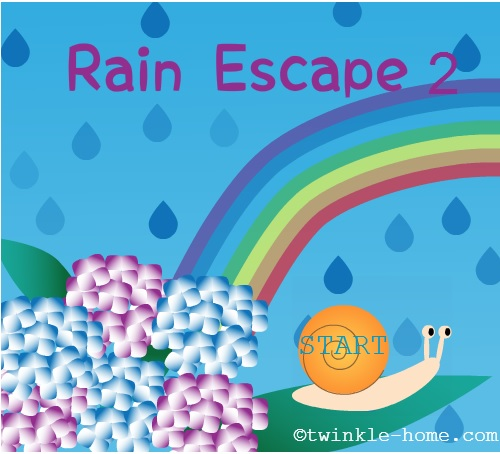 Escape The Ladies Bathroom Walkthrough solved: rain escape 2 walkthrough