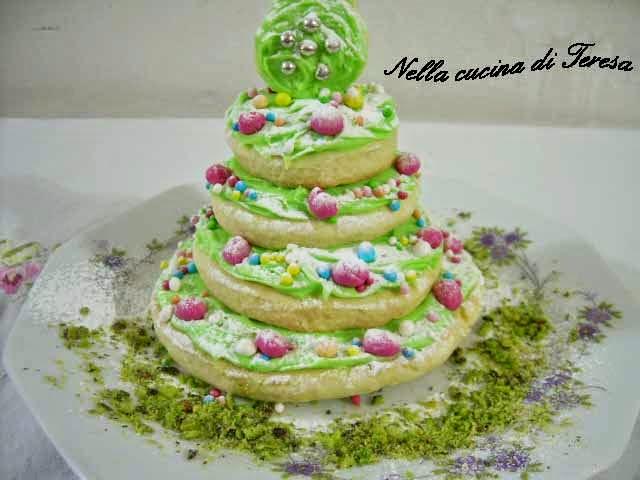 Nella cucina di teresa biscotti di natale - Nella cucina di teresa ...