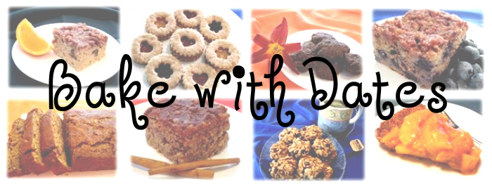 Bake With Dates