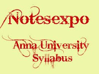 Anna University 6th semester syllabus for B.E EEE Regulation 2008
