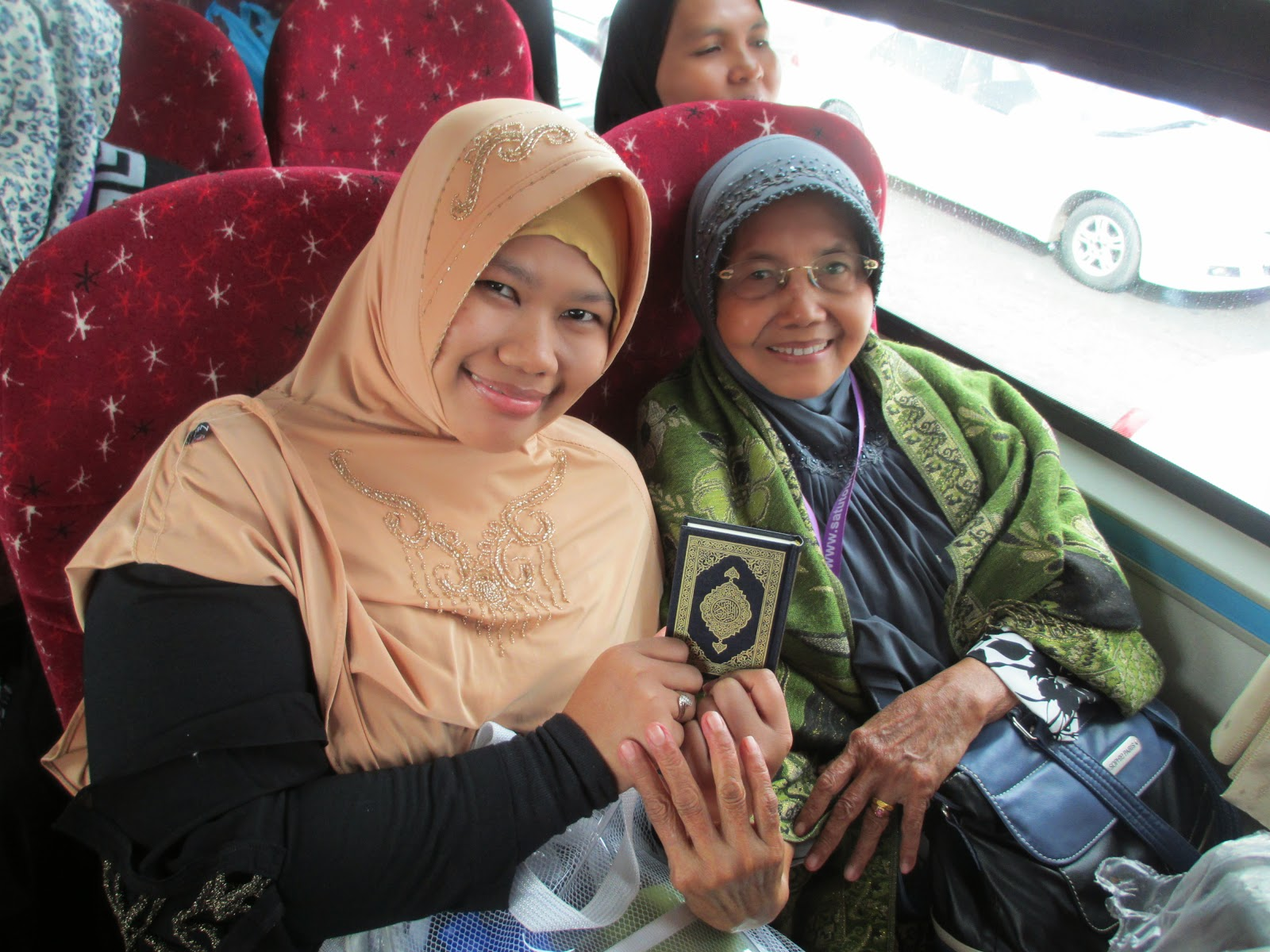 Umroh Januari 2015 Bandung