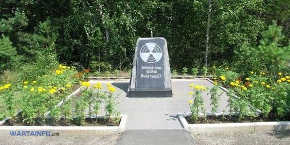 Bencana kecelakaan Nuklir Kyshtym terbesar terburuk terparah di dunia