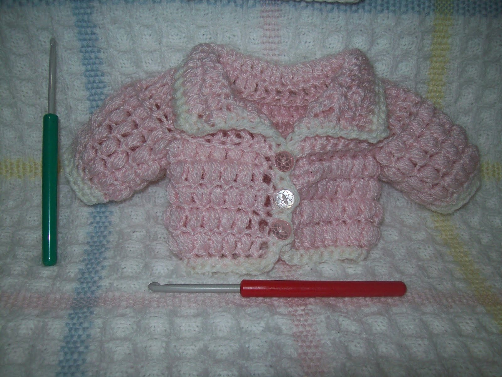 Free Easy Preemie Crochet Patterns : Free Crochet Patterns By Cats-Rockin-Crochet
