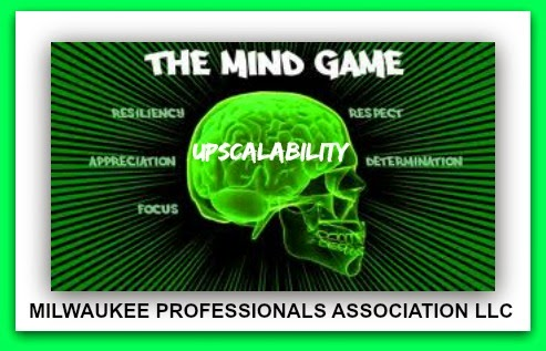 Milwaukee Professionals Association LLC - 13 ways of Mind Game