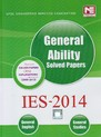 IES General Ability Prep Books