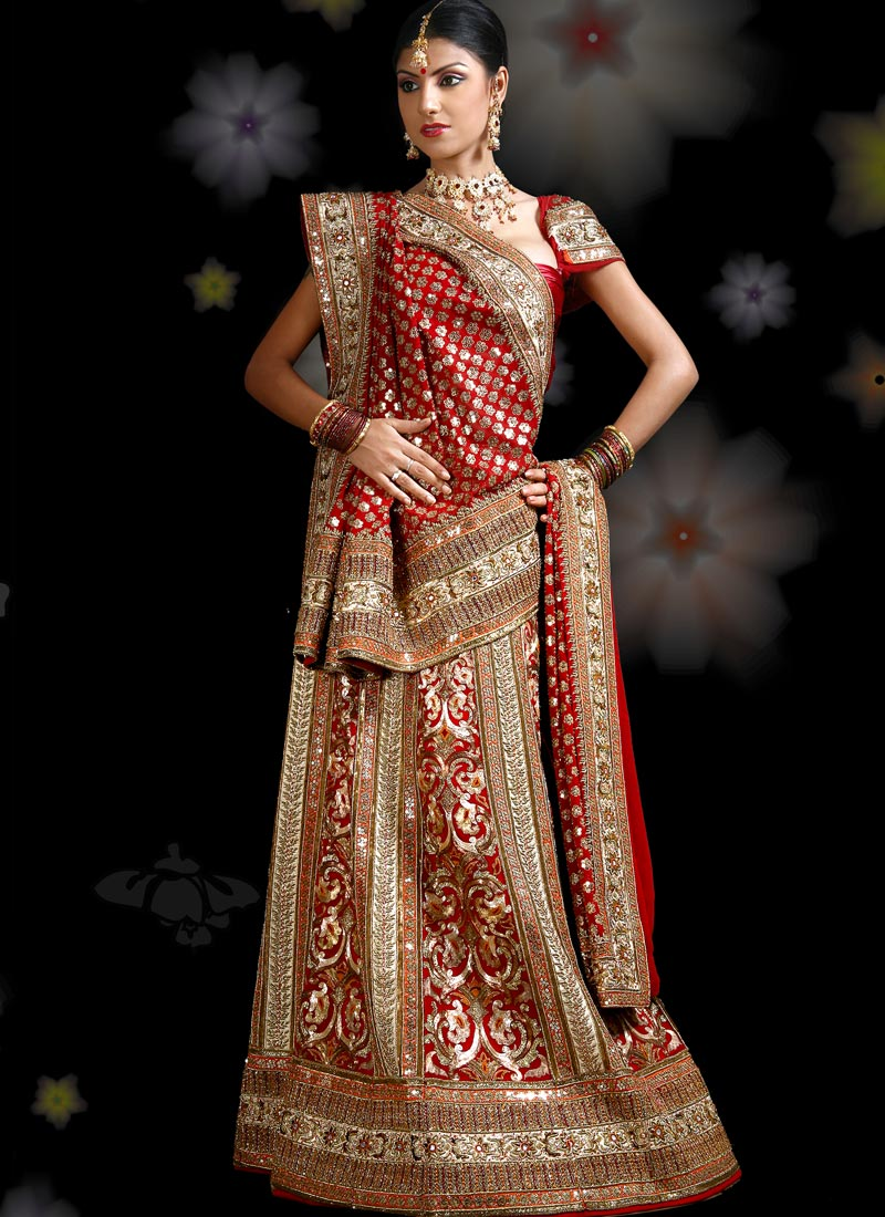 Pin indian wedding dresses usa australia on pinterest for Indian wedding dresses usa