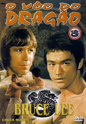 O Vôo do Dragão - DVDRip Dual Áudio