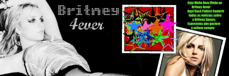 Britney 4ever
