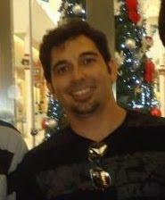 Daniel Pinila