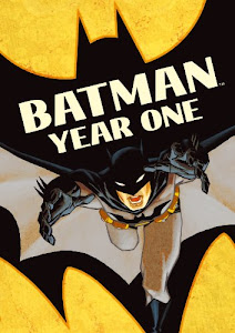 Batman: Year One Poster