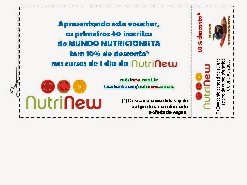 NUTRINEW