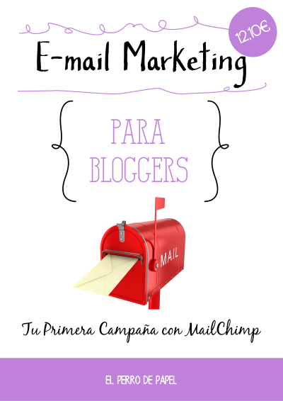 email marketing para bloggers
