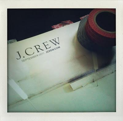 j.crew september catalog