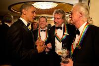 Obama Led Zeppelin image