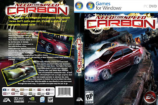 Need For Speed Carbon Download Mediafire PC Game
