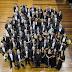 Banda Sinfônica do Estado de São Paulo se apresenta em Mauá pela segunda vez