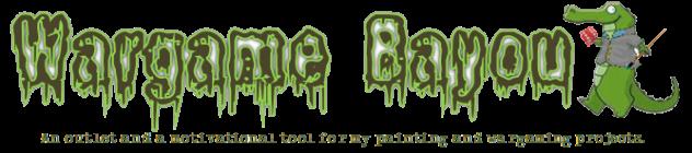 Wargame Bayou