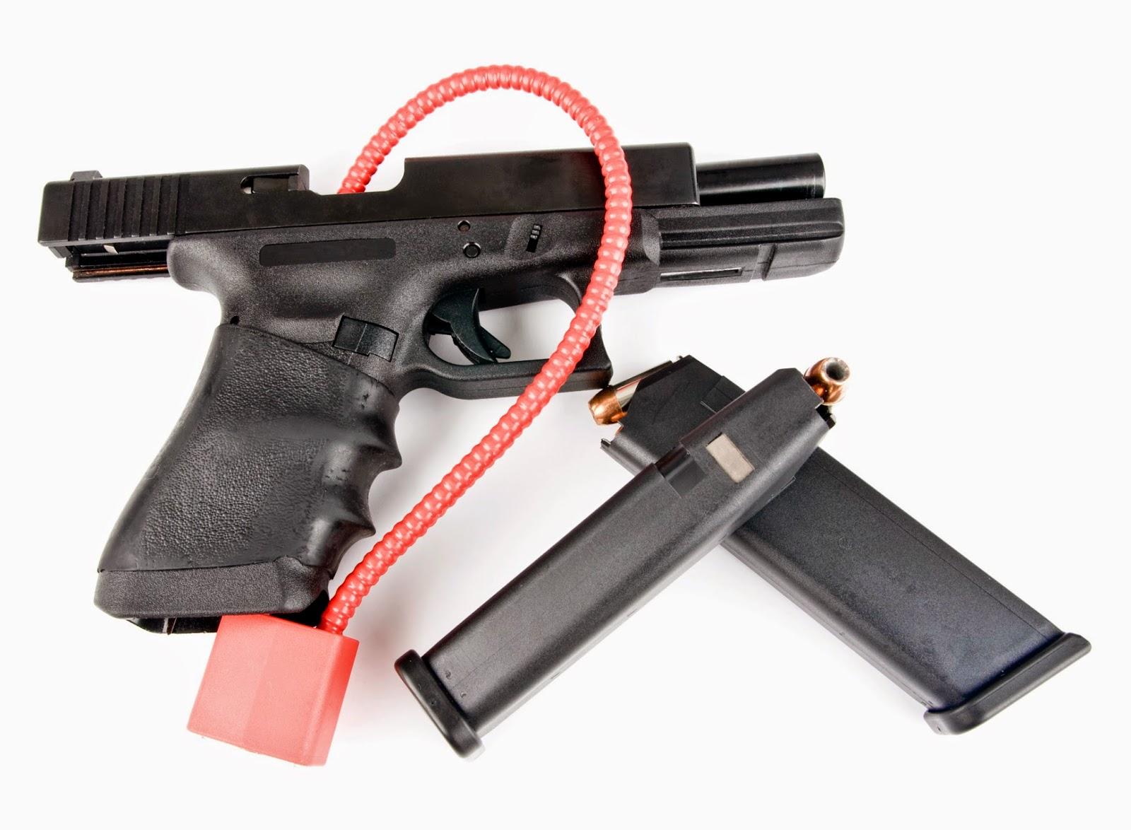 Home Safety For Children Children About Gun Safety