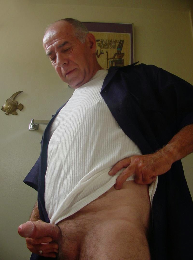 granpa gay pictures