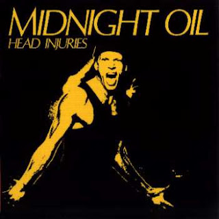 Midnight Oil - Head Injuries (1979)