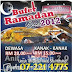 Ramadan Buffet  2012 Johor Bahru