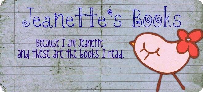 Jeanette's Books