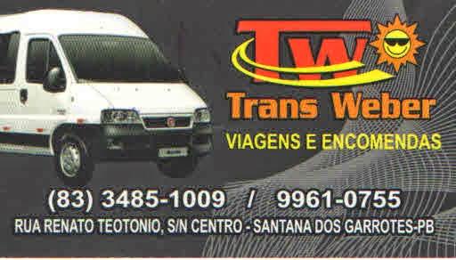 TRANS WEBER