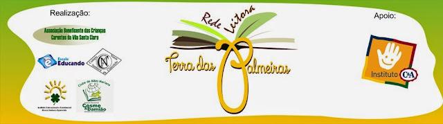 Rede Leitora Terra das Palmeiras