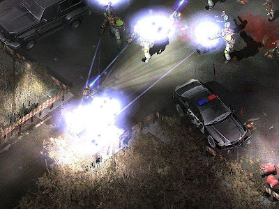 Game Zombie Shooter Terbaru 2012