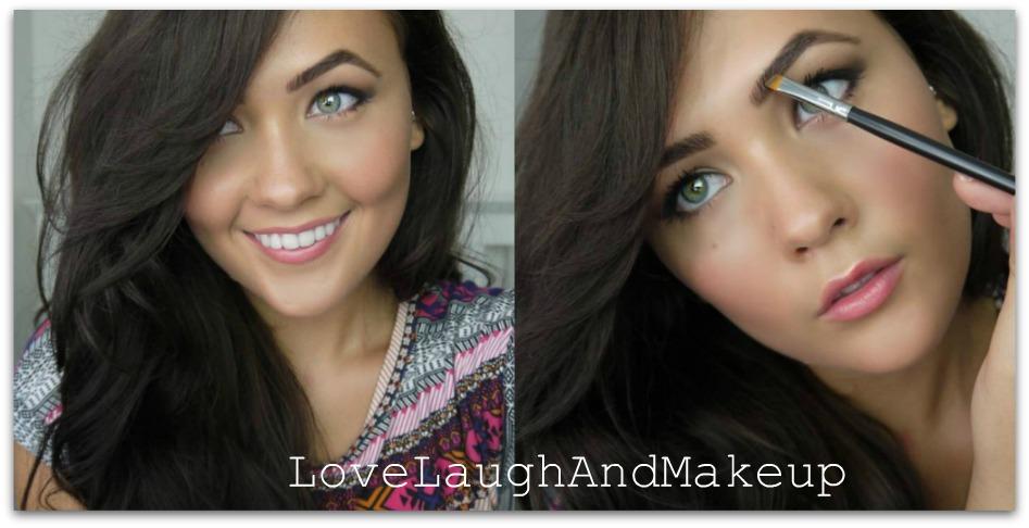 My Eyebrow Story And Shape Itssabrina