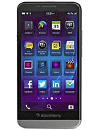Spesifikasi BlackBerry A10