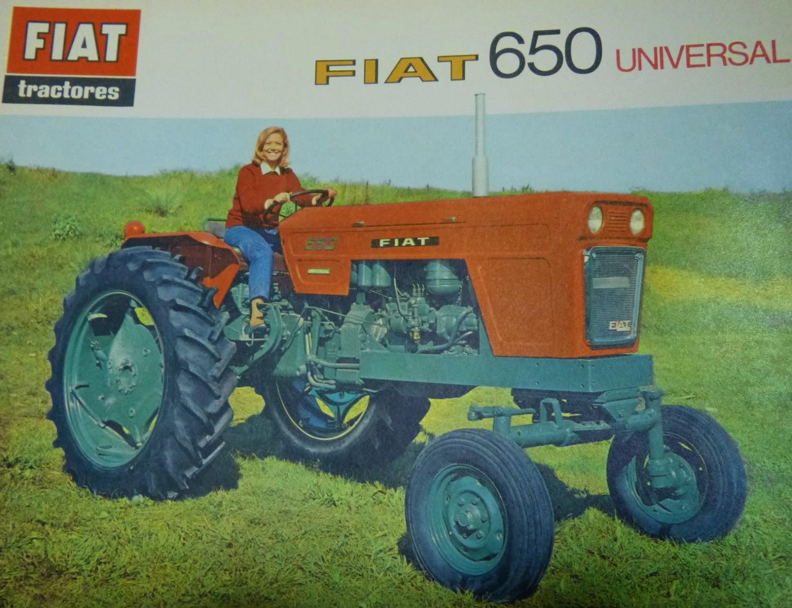 pesados argentinos fiat 650 universal standard rh pesadosargentinos blogspot com Fiat 100 Fiat Tractor Italy