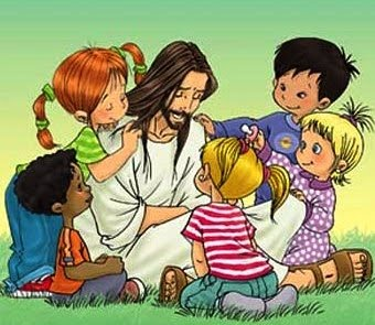 25 Clases Biblicas para niños - Sitio Cristiano