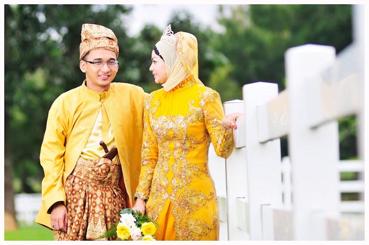 Farid & Amira