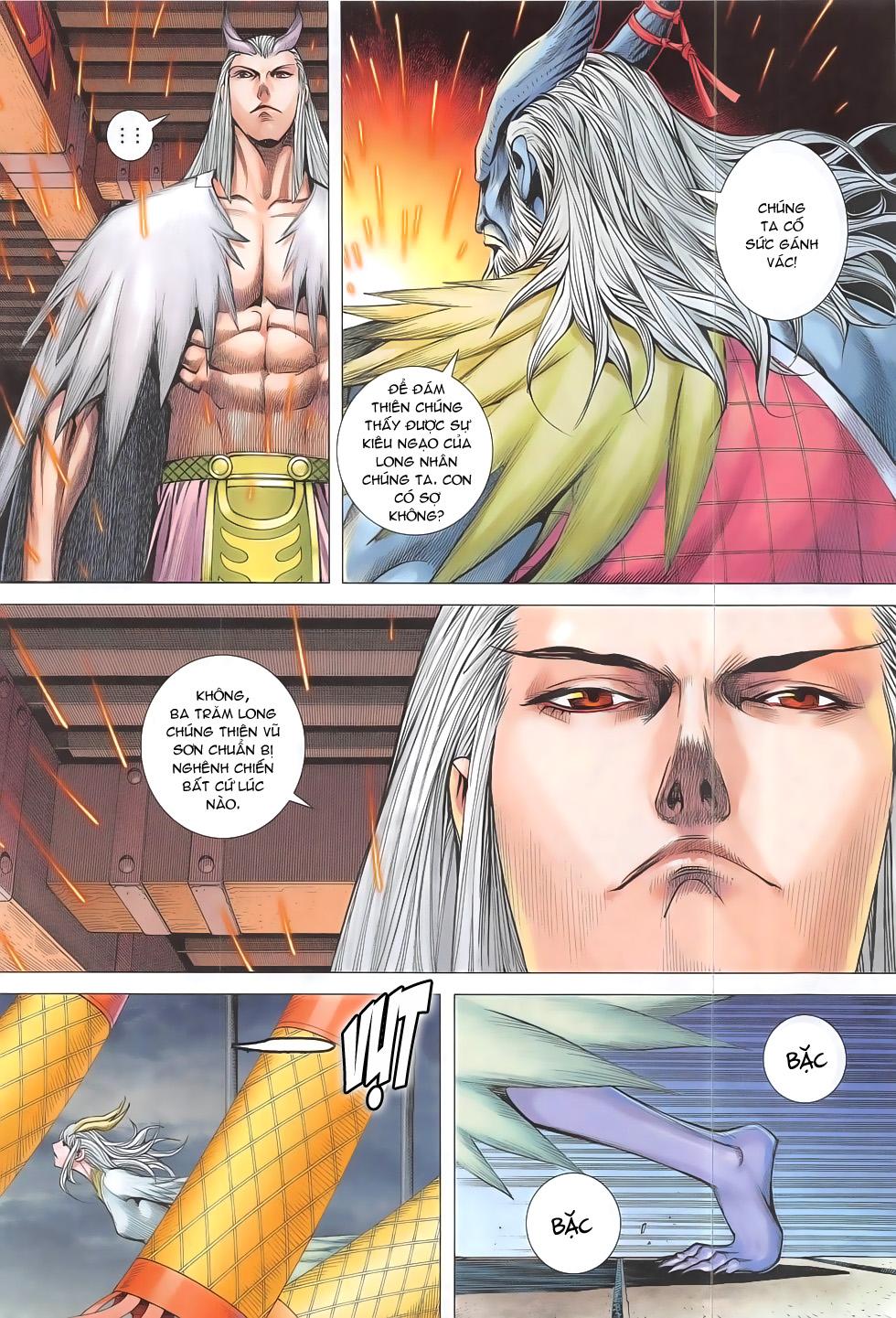 Tây Du Chap 1 - Trang 20