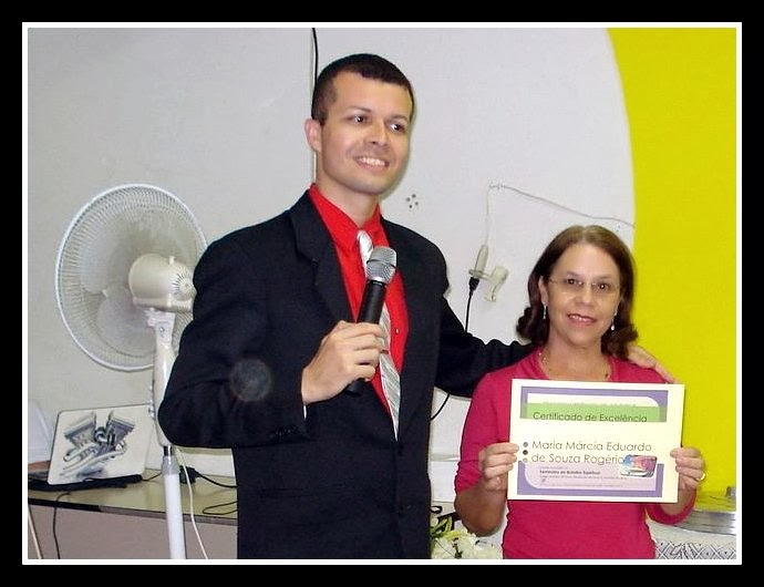 CURSO DE BATALHA ESPIRITUAL