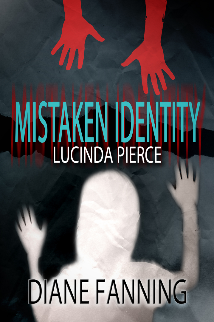 Creative writing-Mistaken Identity. For a while everything seemed ...