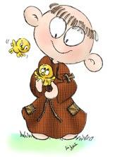 A importância dos Mini Franciscanos nas Fraternidades de JUFRA