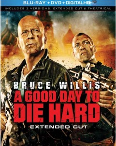 A Good Day to Die Hard (2013) BluRay 720p 700MB