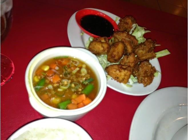 Formosa Restaurant Kuta Bali