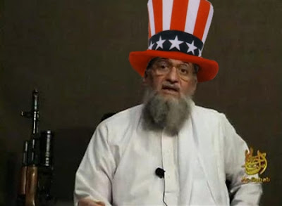 Al Qaeda Backs US Regime Change in Syria UncleSamahiri