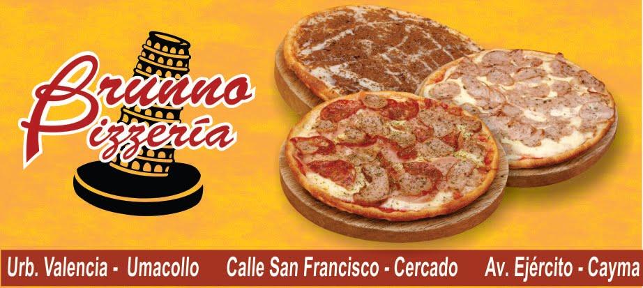 brunno pizzeria