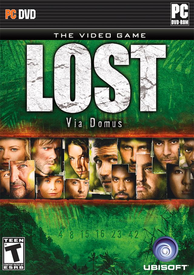 LOST: Via Domus Pc