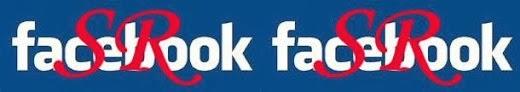 Visítanos  y únete a SR en Facebook