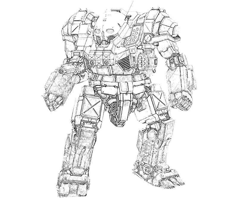 printable-10-atlas-views-in-mechwarrior-online-coloring-pages